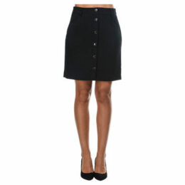 Minspri  Skirt  women's Skirt in Black