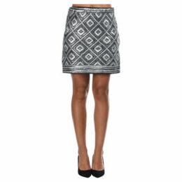 Minspri  Skirt  women's Skirt in Grey