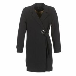 Vero Moda  VMBETTE  women's Coat in Black