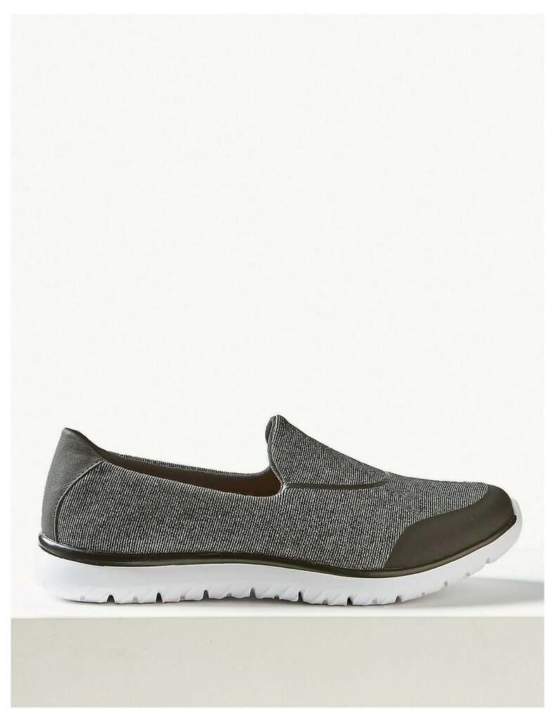 Light As Air Slip-on Trainers