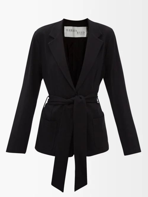 Christian Louboutin - Rubylou Small Leather Shoulder Bag - Womens - Black