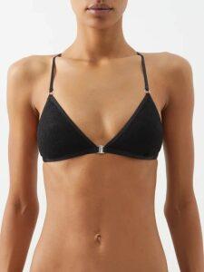 Melissa Odabash - Pippa Long Sleeve Cotton Dress - Womens - Light Orange