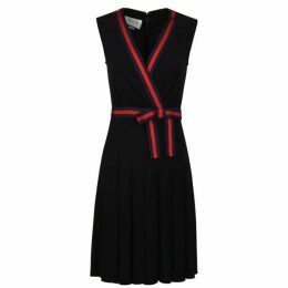 Gucci Cross Over Dress