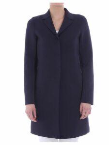 Harris Wharf London - Neoprene Overcoat