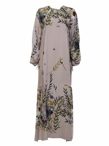 Erika Cavallini Printed Dress