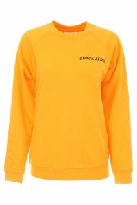 Ganni Snack Attack Sweatshirt