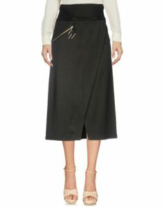 VERSUS VERSACE SKIRTS 3/4 length skirts Women on YOOX.COM