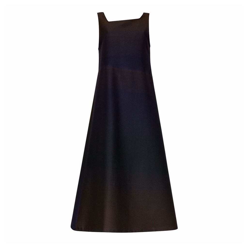 Bo Carter - Felberta Asymmetric Dress