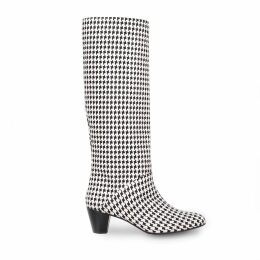 Nissa - Mini Dress with Ruffle Detail