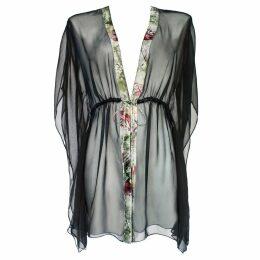 StephieAnn - Silk Kimono