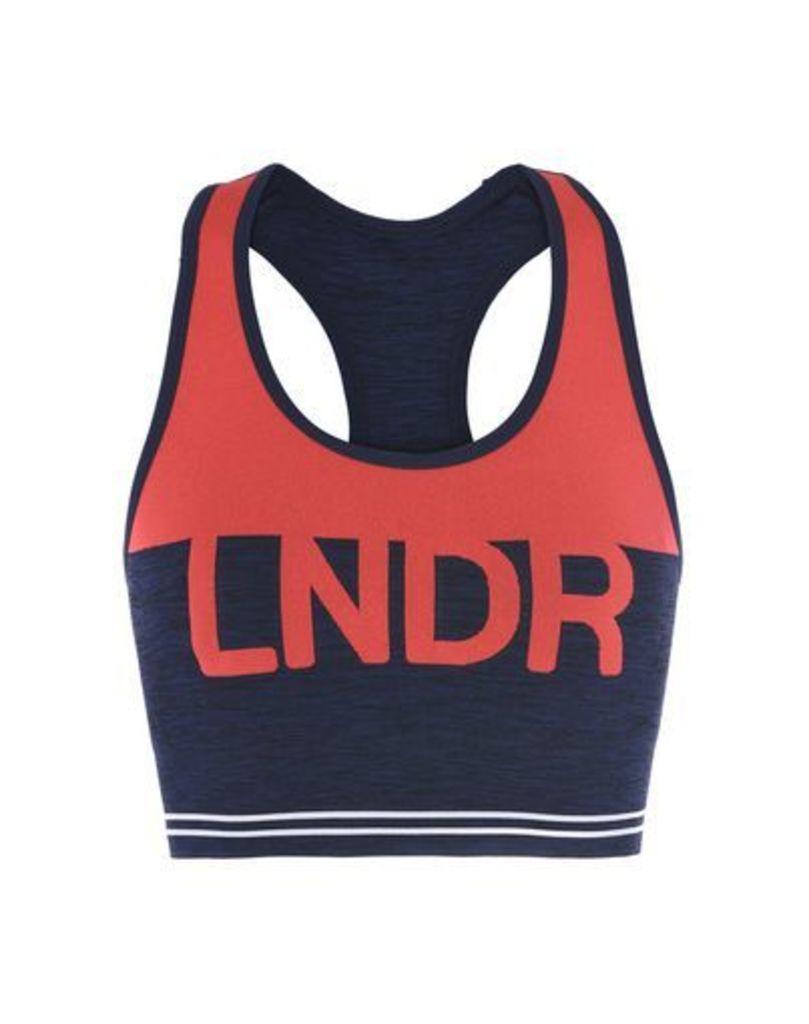LNDR TOPWEAR Tops Women on YOOX.COM