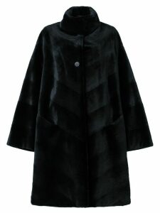 Liska Molly coat - Blue