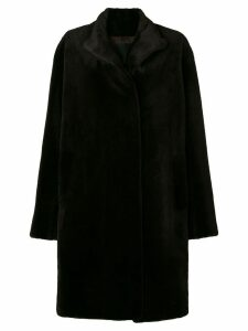 Liska Noya coat - Brown
