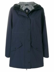 Canada Goose Trinity jacket - Blue