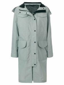 Canada Goose Portage coat - Grey