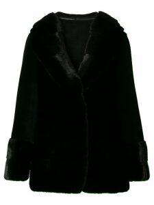 Liska Amboxan coat - Black
