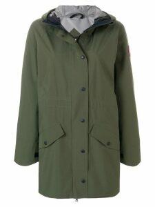 Canada Goose Trinity jacket - Green