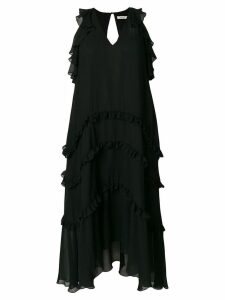 Three Floor Vibrancy dress - Black