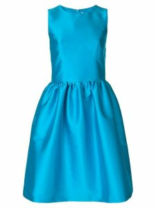 Ultràchic flared dress - Blue