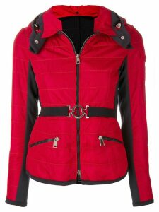 Moncler Andradine jacket - Red