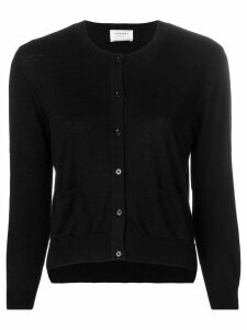 Snobby Sheep crew neck jumper - 999 BLACK