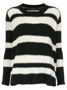 Uma Raquel Davidowicz Varanda knit sweater - Black