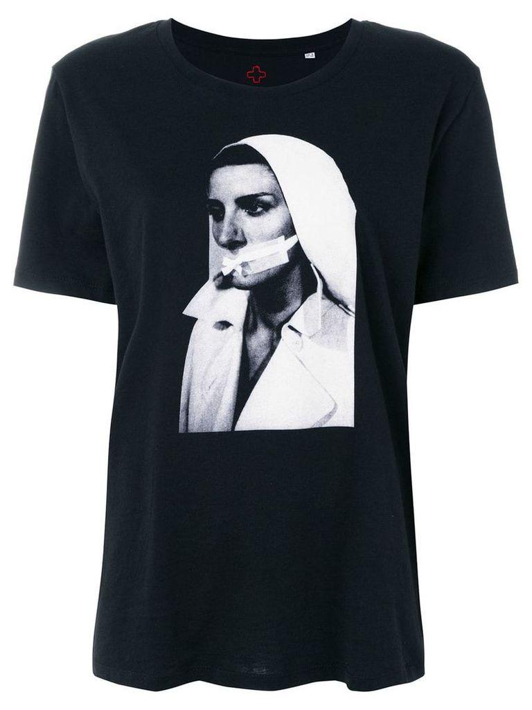 A.F.Vandevorst Nun T-shirt - Black