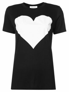 Prabal Gurung heart T-shirt - White