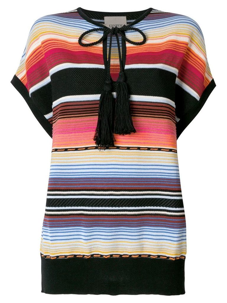 Laneus Mexico T-shirt - Multicolour