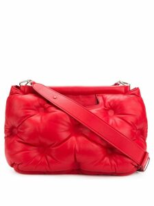 Maison Margiela Glam Slam quilted bag - Red