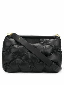 Maison Margiela Glam Slam quilted bag - Black