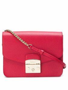 Furla Metropolis shoulder bag - Red