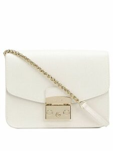 Furla Metropolis shoulder bag - White