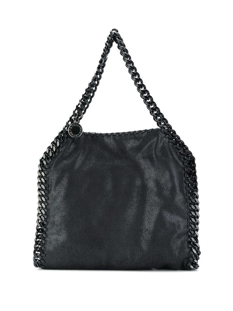Stella McCartney Falabella tote bag - Black