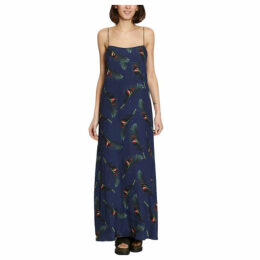 Cacharel Maxi Dress