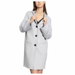 Cacharel Hooded Coat