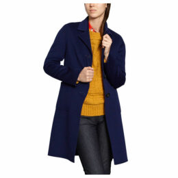 Cacharel Belted Coat