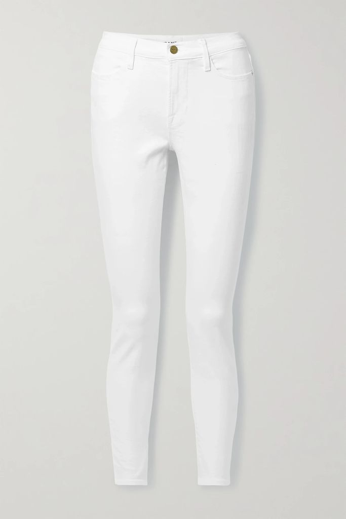 Acne Studios - Musubi Knotted Leather Shoulder Bag - Camel