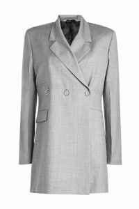 ALYX STUDIO Tailored Blazer in Virgin Wool