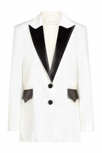 Marques' Almeida Virgin Wool Blazer