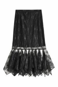 Christopher Kane Lace Skirt