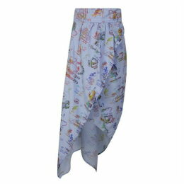 VIVIENNE WESTWOOD ANGLOMANIA Temperance Skirt