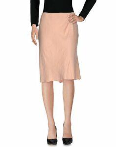 PHILOSOPHY di ALBERTA FERRETTI SKIRTS Knee length skirts Women on YOOX.COM