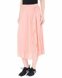 DEHA SKIRTS 3/4 length skirts Women on YOOX.COM
