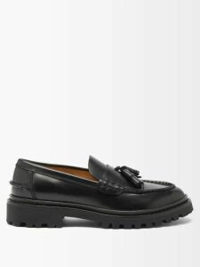 Pepper & Mayne - Hooded Cotton Blend Sweatshirt - Womens - White Multi