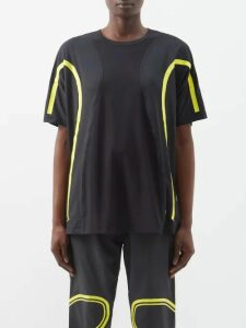 Su Paris - Popi Oversized Cotton Dress - Womens - Khaki
