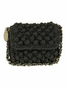 Missoni Knitted Shoulder Bag