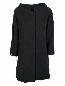 Herno Flared Coat