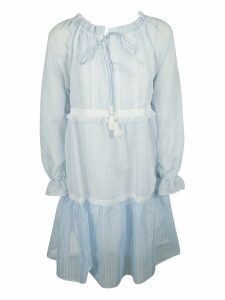 Ermanno Scervino Ruffled Dress
