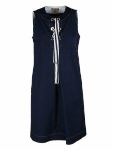 Fay Sleeveless Dress